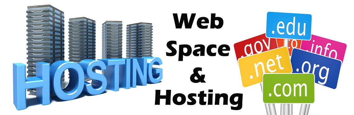 Web Space And Hosting